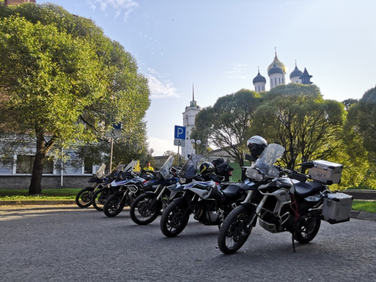 Moscow-Saint-Petersburg Motorcycle Tour, Rusmototravel, Russia, mototouring, mototravel, RMT