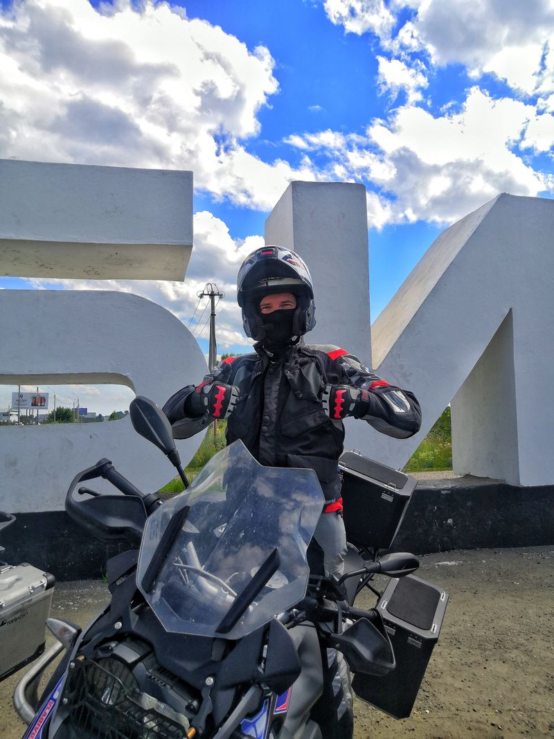 e-visa to Russia Rusmototravel motorcycle tours in Russia